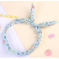 Buy cheap Wholesale decorative girls hair band , flower girl hair band factory sale C-hb140 from wholesalers