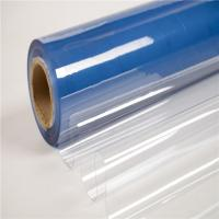 Buy cheap PVC Crystal Film from wholesalers