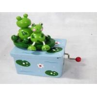 Buy cheap MUSIC BOX Item NO.:F09-1A1036 from wholesalers