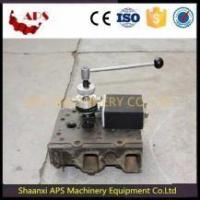 Buy cheap Car/Motorcycle Engine Rebuilding Manual Portable Boring Machine For Valve Seat QM18 from wholesalers
