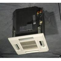 Buy cheap Cassette fan coil unit product