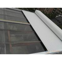 Buy cheap Outdoor Retractable Awning Electric Shelter Manufacturer from wholesalers