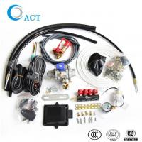 Buy cheap CNG Sequential injection System (Reducer ACT12) from wholesalers