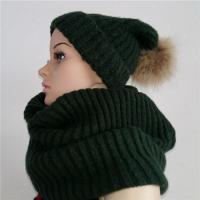 Buy cheap Ladies Hat And Scarf Set from wholesalers