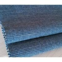 Buy cheap Slub Cotton Yarn Dyed Woven Fabric For Pants from wholesalers