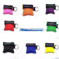 Buy cheap CPR Pocket Resuscitation Face Masks from wholesalers
