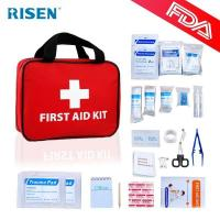 China First Aid Kit Use In Camping on sale