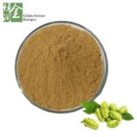 Buy cheap Whosale Natural Hops Flower Extract Xanthohumol Supplement from wholesalers