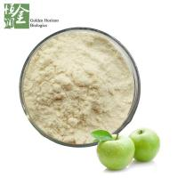 Buy cheap Natural Dietary Supplements Fruit Green Apple Juice Powder from wholesalers