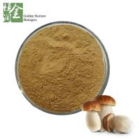 Buy cheap Natural Wild Porcini Mushroom Extract Powder/Boletus edulis Extract Polysaccharide 10%~50% from wholesalers