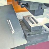 Buy cheap IRONWORKER ACCESSORIES LOUVER PUNCHING TOOLS from wholesalers