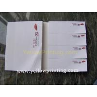 Buy cheap Paper sticky note printing from wholesalers