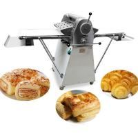 Buy cheap Pastry Dough Roller Sheeter Machine from wholesalers