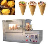 Buy cheap Pizza Cone Oven Machine from wholesalers