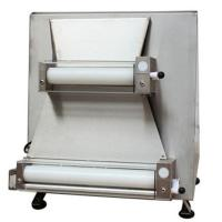 Buy cheap Commercial Countertop Pizza Dough Sheeter Machine from wholesalers