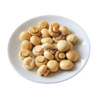 Buy cheap CANNED MUSHROOMS, WHOLE from wholesalers