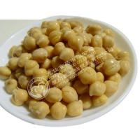 Buy cheap CANNED CHICK PEAS from wholesalers