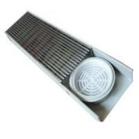 Buy cheap Best Floor Trap Balcony Floor Drain Cover Pool Fitting Accessories from wholesalers