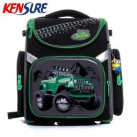 Buy cheap 4x4 Car Style Black Cool Book Bag For Little Boy KSH15 from wholesalers