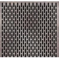 Buy cheap perforated stainless steel sheet product