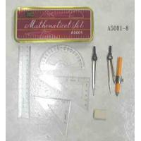 Buy cheap Measuring Instruments A5001-8 Maths Set from wholesalers