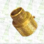 Buy cheap Brass Cable Glands Galvanised & Conduit Parts Adaptor Flexible from wholesalers