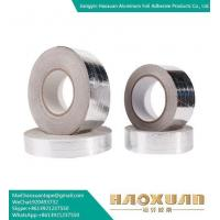 Buy cheap Reinforced Aluminum Foil Tape from wholesalers