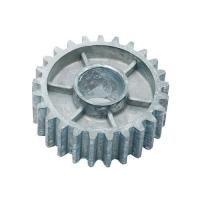 Buy cheap HX064 Customize zinc alloy die casting gear from wholesalers