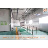 Buy cheap Sheep Blood-draining Conveyer product