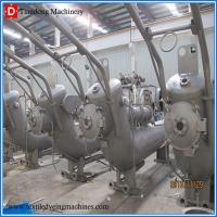 Buy cheap Low Liquor Ratio Overflow Dyeing Machine from wholesalers