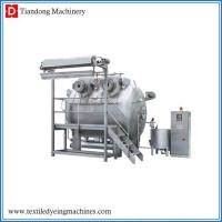 Buy cheap HTHP Soft Flow Dyeing Machine from wholesalers