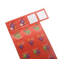 Buy cheap Waterproof Safe Scented Sticker from wholesalers