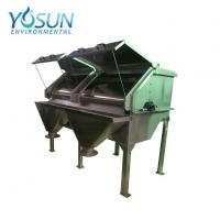 Buy cheap Bar Screen Wastewater from wholesalers