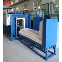 Buy cheap Bogie Hearth Furnaces from wholesalers