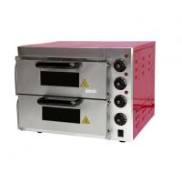 Buy cheap Countertop 2 Layer Electric Pizza Oven from wholesalers