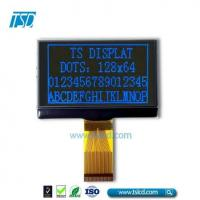 Buy cheap 128x64 cog lcd display from wholesalers