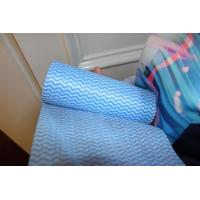 Buy cheap Spunlace Nonwoven Spunlace nonwoven fabric 660 from wholesalers