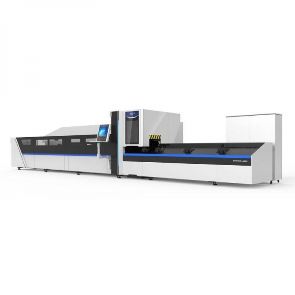 Buy cheap SF3015G  Fiber Laser Cutting Machine from wholesalers