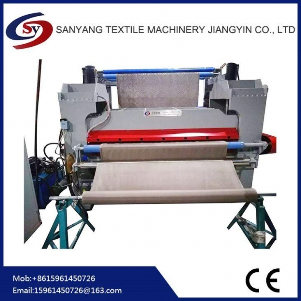Buy cheap Hydraulic 3D Fabric Embossing Machine from wholesalers