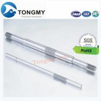 Buy cheap China supplier promotional material motor shaft from wholesalers