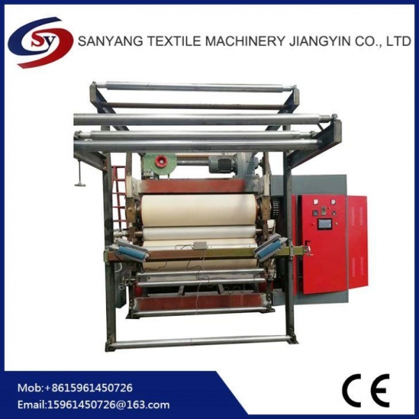 Quality Three Roller Embossing Machine for sale