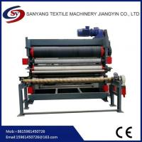 Buy cheap Four Roller Embossing Machine product