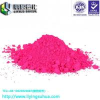 Buy cheap Fluorescent pigment Formaldehyde-free phosphor product