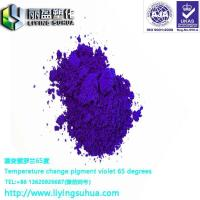 Buy cheap Invertible color pigments, colorless, temperature and color product