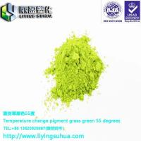 Buy cheap Color changing material product