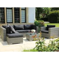 Buy cheap Good design exclusive outdoor patio sun lounger set from wholesalers