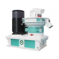 Buy cheap Cotton Seed Hull Pellet Make Machine from wholesalers