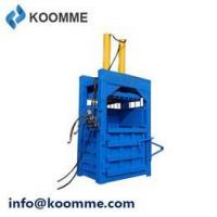 Buy cheap China Fast Delivery Wheat Husk Pressing Baler Machine from wholesalers