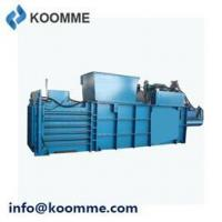 Buy cheap China Quality Good Price Baler Pressing Compacting Machine from wholesalers
