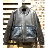 Buy cheap Men's Lightweight PU Leather Jacket from wholesalers